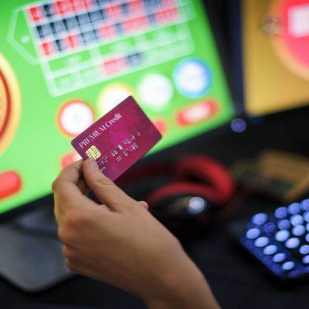 Teknologiat, jotka muuttavat online-uhkapelaamista sellaisenaan