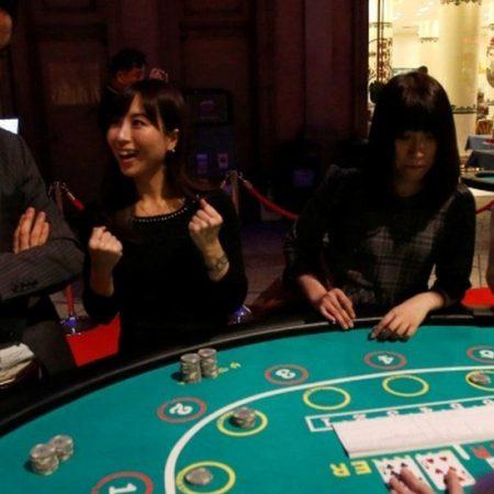 Lyhyt katsaus Japanin parhaisiin online-kasinoihin